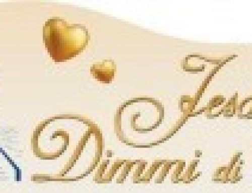 JESOLO DIMMI DI SI – FIERA WEDDING